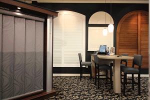 plantation shutters showroom central texas window fashions of texas