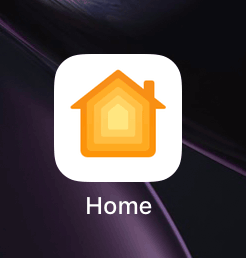 apple home app icon