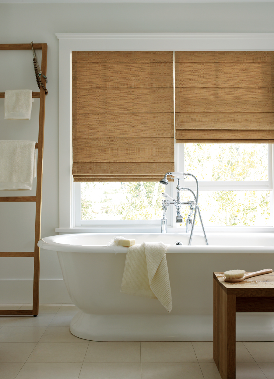 Add a new look to your home with Studio Window Treatments