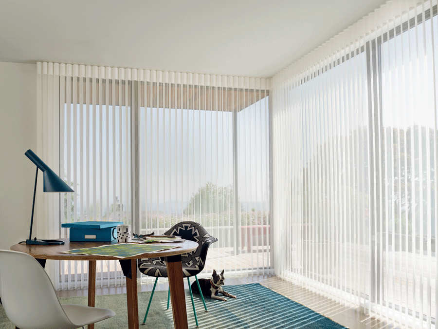 your home office white color scheme san antonio texas sheer vertical shades