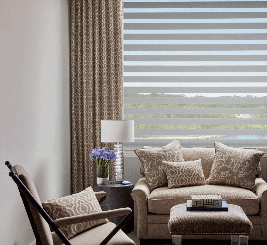 drapery panels help layer window treatments San antonio TX