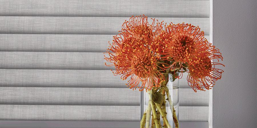 Living Coral Color of the Year 2019 Hunter Douglas San Antonio 78249