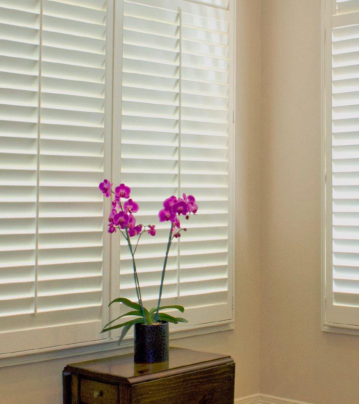 insulating window treatments help save energy with interior plantation shutters San Antonio, TX