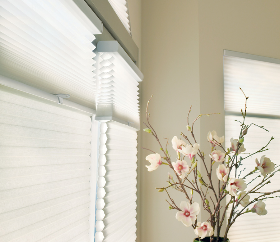 Hunter Douglas applause collection honeycomb cellular shades San Antonio
