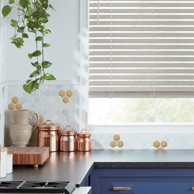 Hunter Douglas faux wood blinds san antonio
