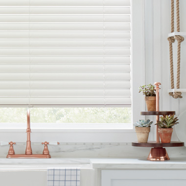 Hunter Douglas wood blinds san antonio