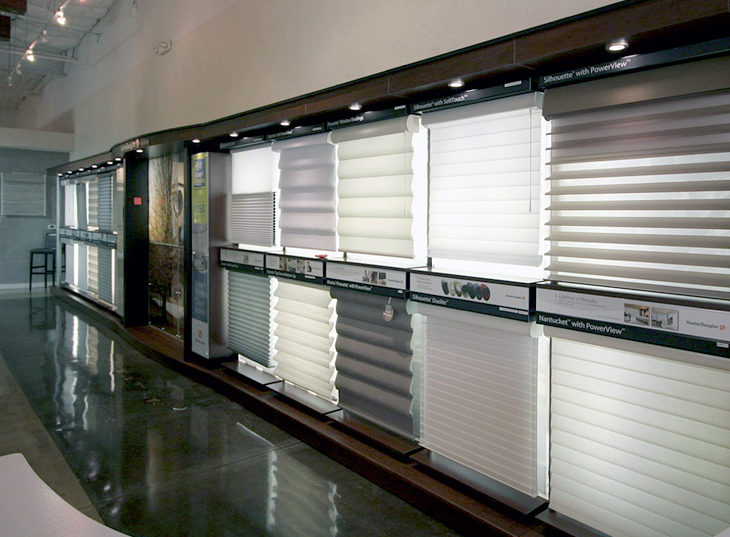 hunter douglas showroom gallery San Antonio 78249