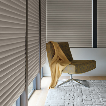 blackout shades room darkening blinds Hunter Douglas san antonio