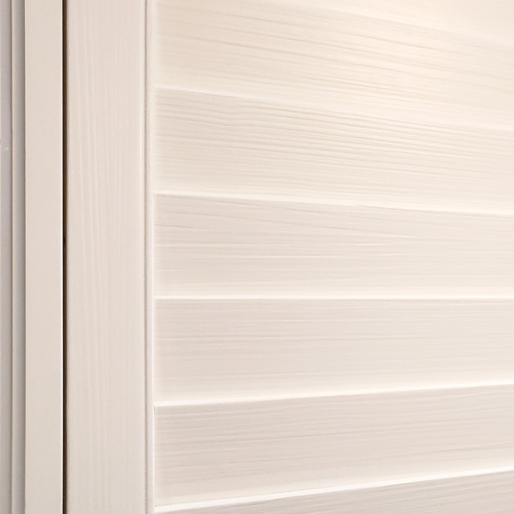 ohair custom hardwood shutters sandbrushed in San Antonio 78249