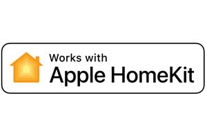 the apple homekit smart home automation of Hunter Douglas remote control blinds San Antonio