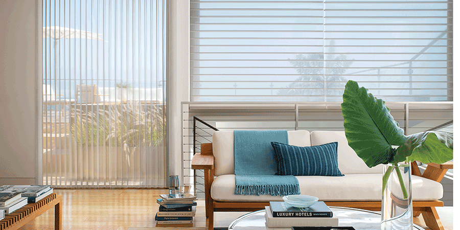 decorate your home with matching window treatments