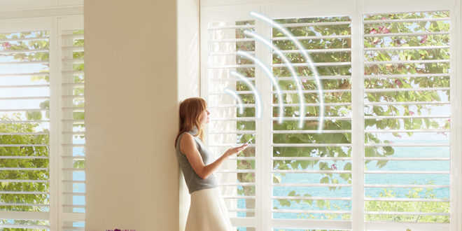 window covering innovations Hunter Douglas San Antonio 78249