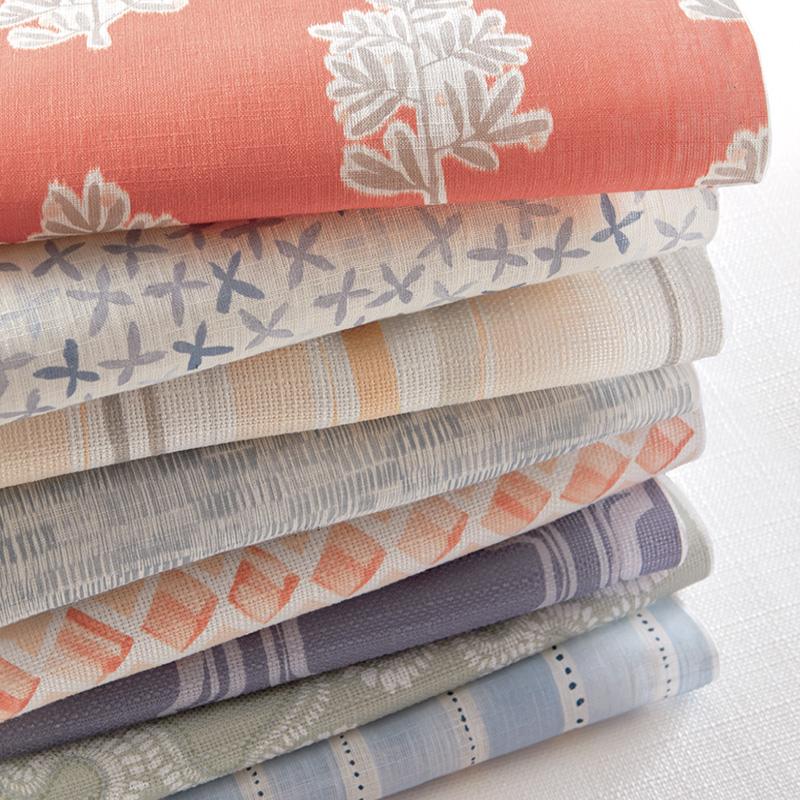 exclusive fabrics for custom window treatments for your San Antonio TX home