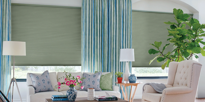 details to layer window treatments in your San antonio TX home