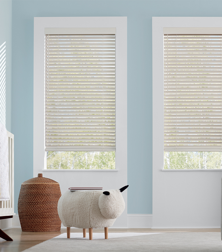 Child Safe Blinds Shades Shutters Cordless Window Coverings