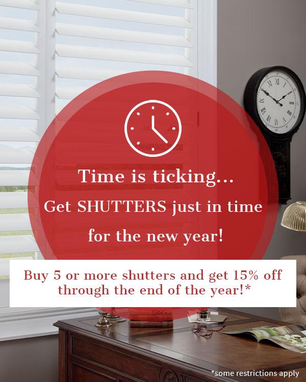 shutters on sale in san antonio TX