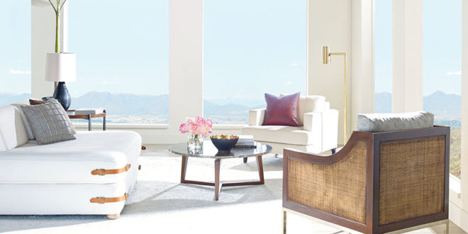 Bare windows illustrating need energy efficient solution in San antonio home