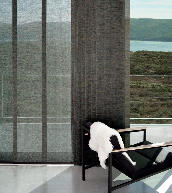 wide custom vertical blinds that slide in San Antonio TX