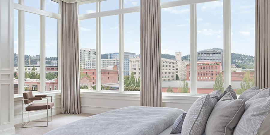 Treatments for your largest windows San Antonio, TX