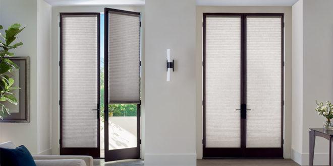 custom door coverings for homes in San Antonio TX